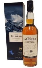 Talisker 10Y Isle of Skye Single Malt