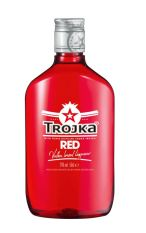 Trojka Red Wodka/Liquor