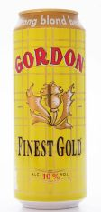 Gordon Finest Gold Blonde