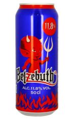 Belzebuth Extra Strong