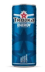 Trojka Energy Drink