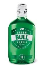 Green Bull Wodka/Liquor