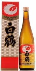 Sake Hakutsuru