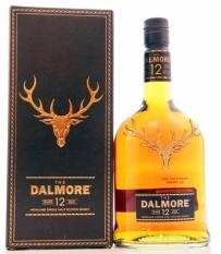 Dalmore 12y Highland Single Malt