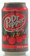Dr. Pepper Cherry