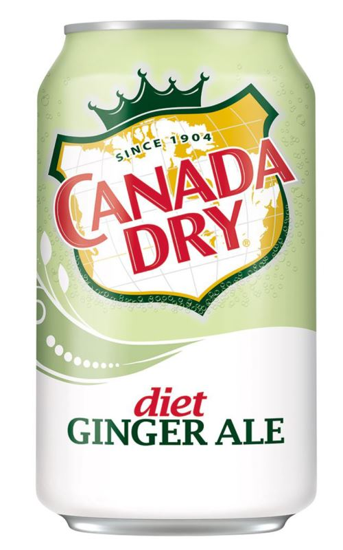 Canada Dry Diet