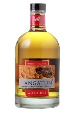 Langatun Gold Bee mit Honig Whisky Liqueur