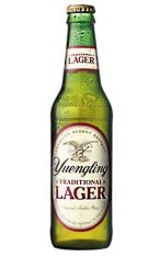 Yuengling Lager Traditional