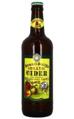 Samuel Smith Organic Cider