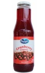 Schlör Cranberry Juice