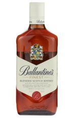 Ballantines Scotch Blended Malt