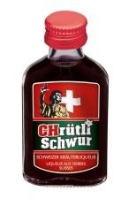 Chrütli Schwur