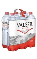 Valser Silence