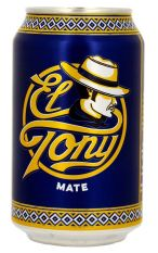 El Tony Mate & Guarana