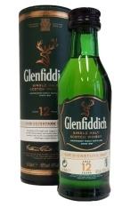Glenfiddich 12y Highland Single Malt