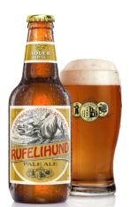 Adler Rufelihund Pale Ale