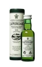 Whisky Laphroaig 10Y Islay Single Malt
