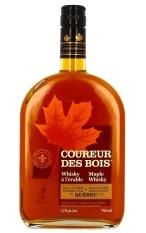 Coureur des Bois Canadian Whisky Likör