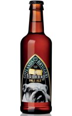 Gotlands Bryggeri Sleepy Bulldog Pale Ale