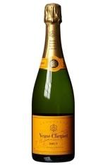 Champagne brut Veuve Clicquot