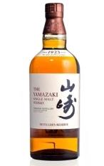 Yamazaki Distillers Reserve Single Malt