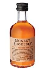 Whisky Monkey Shoulder Triple Malt