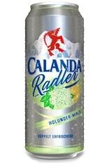 Calanda Radler Holunder