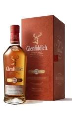 Glenfiddich 21y Reserva Rum Cask Finish