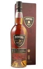 Powers 12y John