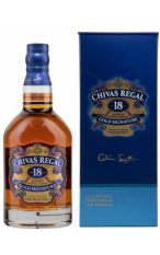 Chivas Rega 18y Scotch Blended Malt Etui
