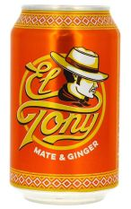 El Tony Mate & Ginger