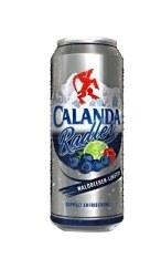 Calanda Radler 2.0 Waldbeeren-Limette