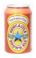 New Castle Brown Ale Dose