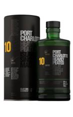 Bruichladdich Islay Port Charlotte PC 10