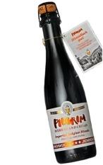 Pilgrim Grand Cru Imperial Belgian Blonde