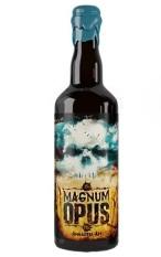 FMR Magnum Opus