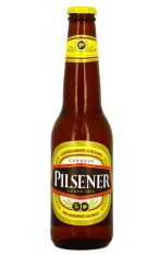 Cerveza Pilsener Ecuador