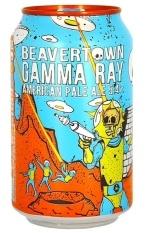Beavertown Gamma Ray American Pale Ale