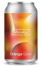 Põhjala Orange Gose