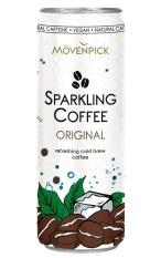Sparkling Coffee Original Mövenpick
