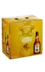 Appenzeller Ginger Beer