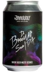 Dr. Brauwolf CBM - Sour IPA