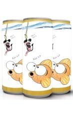 Brewski Goldfishing IPA