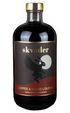 Skvader Coffee & Cacao Liquer