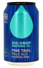 Big Drop Trail Pale Ale