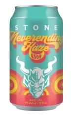Stone Neverending Haze IPA