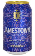 Thornbridge Jamestown NEIPA