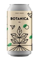 Fuerst Wiacek Botanica IPA