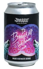 Dr. Brauwolf CBM - Pink Lemon Sour