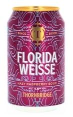 Thornbridge Florida Weisse